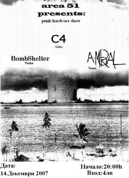 C4 / BombShelter / A-Moral