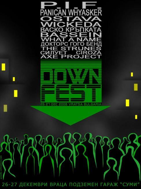 Down Fest