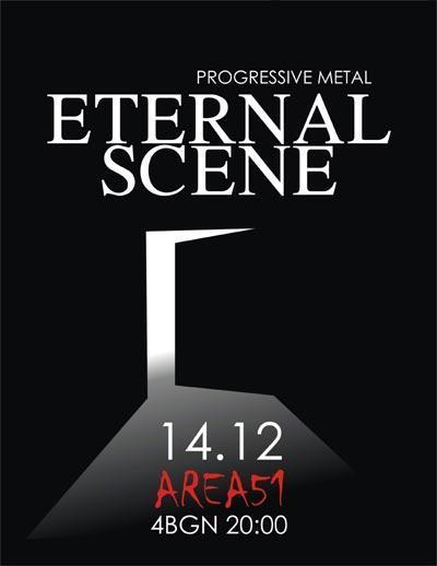 Eternal Scene