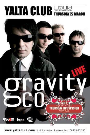Gravity Co.