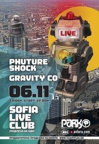 Gravity Co. & Phuture Shock