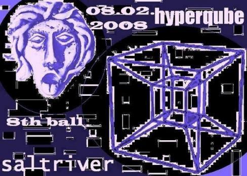 Hyperqube / Saltriver