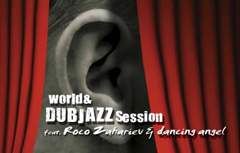 World & Dub Jazz Session ft. Roko