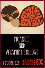 Morrum / Vitamine Trilogy