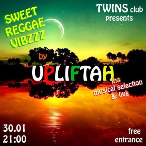 Sweet Reggae Vibzzz